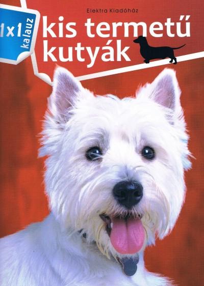 Bernáth István - Kis termetű kutyák