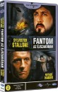 Bruce Malmuth - Fantom az éjszakában - DVD