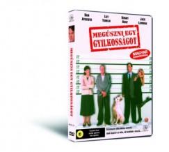 Harvey Miller - Megúszni egy gyilkosságot - DVD