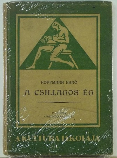 Hoffmann Ernő - A csillagos ég