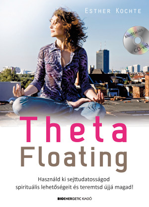 Esther Kochte - ThetaFloating - Aj�nd�k CD-mell�klettel