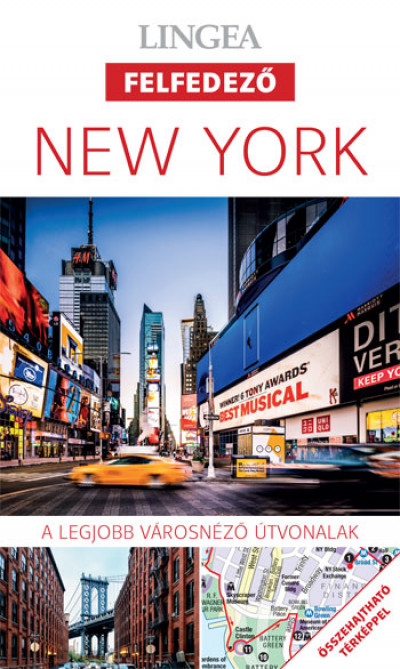Aaron Starmer - New York
