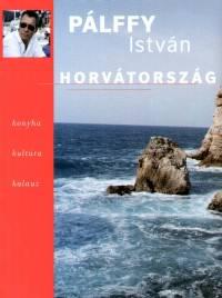Pálffy István - Horvátország