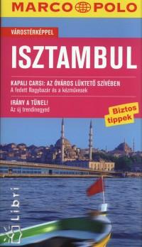 Jürgen Gottschlich - Dilek Zaptcioglu - Isztambul