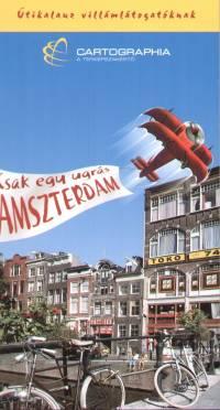 """Imecs Orsolya - Csak egy ugr�s Amszterdam! """"SC"""""""