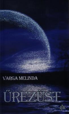 Varga Melinda - Űrezüst