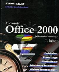 Ed Bott - Microsoft Office 2000 - I. kötet