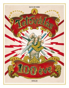 David Mccomb - A tetoválás 100 éve