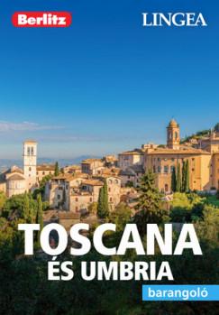 - Toscana és Umbria - Barangoló