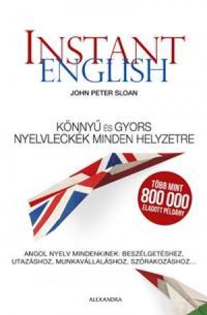 John Peter Sloan - Instant English