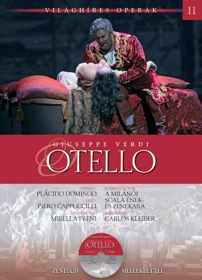 Alberto Szpunberg - Giuseppe Verdi - Otello
