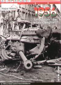 - 1956 - Forradalom és szabadságharc