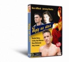 Mark Pellington - Végig az úton - DVD