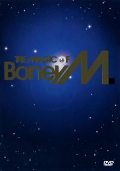 - The Magic of Boney M.