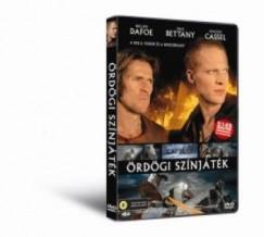 Paul Mcguigan - Ördögi színjáték - DVD