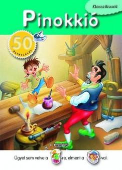 - Pinokkió