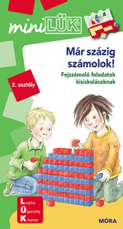Michael Junga  (Szerk.) - Török Ágnes  (Szerk.) - Már százig számolok! - LDI208