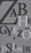 J. D. Salinger - Zabhegyez�