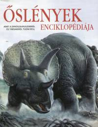 Steve Parker - Őslények enciklopédiája