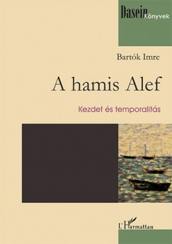 Bartók Imre - A hamis Alef