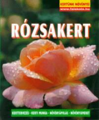 Wolfgang Seitz - Rózsakert