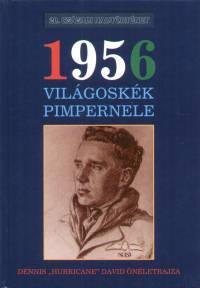 Dennis David - 1956  Világoskék Pimpernele