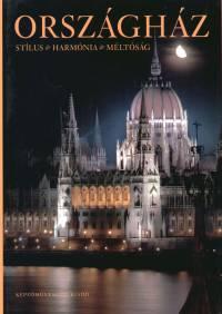 Molnár Magda - Villám Judit - Országház