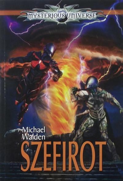 Michael Walden - Szefirot