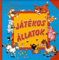 Bakó Krisztina - Játékos állatok