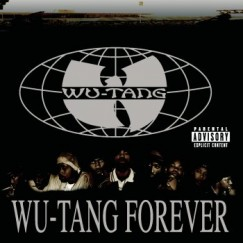 Wu-Tang Clan - Wu-Tang Forever - CD