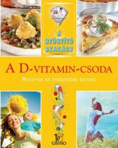 Csigó László - Hargitai György - A D-vitamin-csoda
