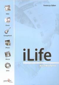 Ferenczy Gábor - iLife kézikönyv