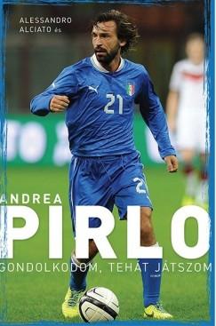 Alessandro Alciato - Andrea Pirlo