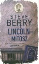 Steve Berry - A Lincoln-m�tosz