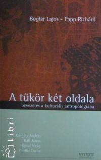 Boglár Lajos - Papp Richárd - A tükör két oldala