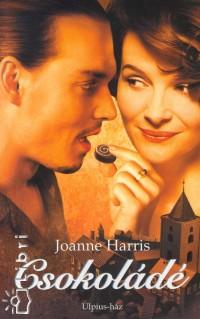 Joanne Harris Csokoládé