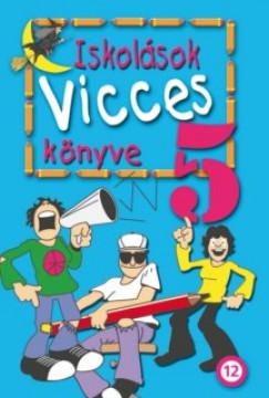 - Iskolások vicces könyve 5.