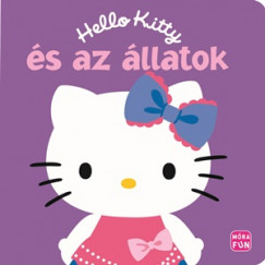 - Hello Kitty és az állatok