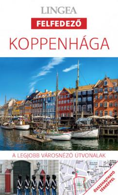 - Koppenhága