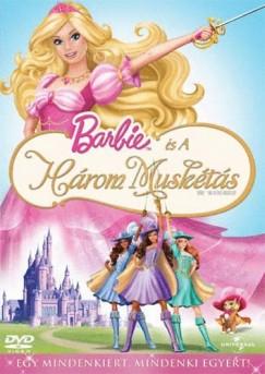 William Lau - Barbie és A Három Muskétás