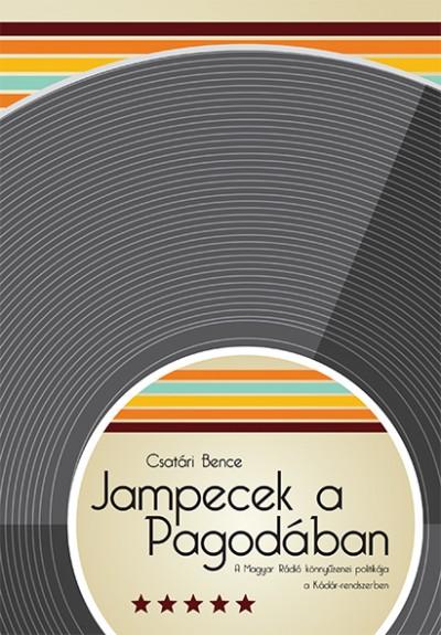 Csatári Bence - Jampecek a Pagodában