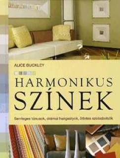 Alice Buckley - Harmonikus színek