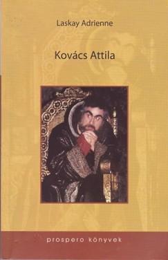 Laskay Adrienne - Kovács Attila
