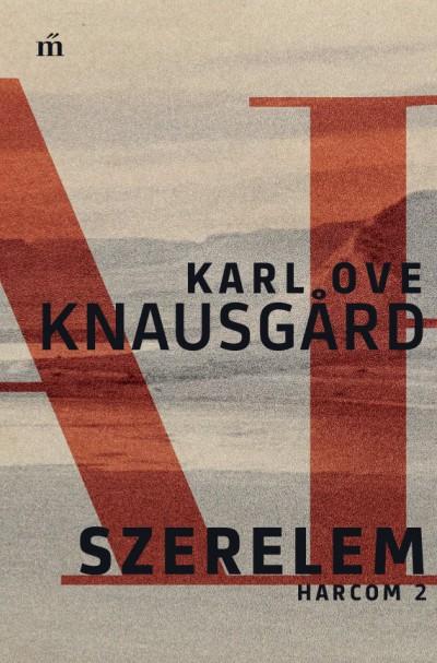 Karl Ove Knausgard - Szerelem