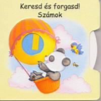 Bakó Krisztina - Keresd és forgasd! Számok