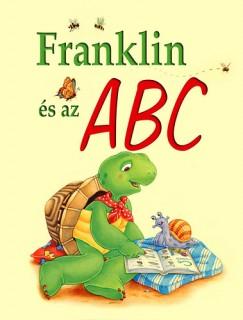 Paulette Bourgeois - Brenda Clark - Franklin és az ABC