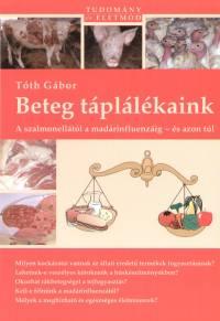 Tóth Gábor - Beteg táplálékaink