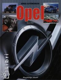 Bancsi Péter - Opel