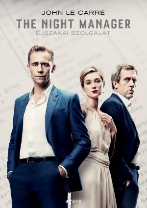 John Le Carr� - The Night Manager