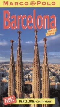Dorothea Massmann - Barcelona
